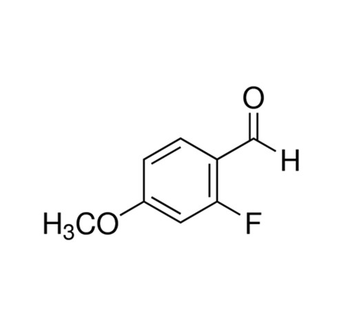 2-Fluoro-4-methoxybenzaldehyde